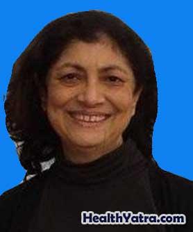 Dr. Jyotsna Kirtane