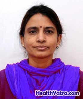 Dr. Nidhi Chauhan