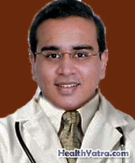 Dr. Niranjan D. Deshmukh