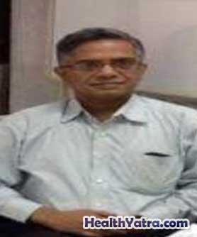 Dr. Rahul Chakor
