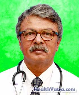 Dr. Rajesh H Chauhan