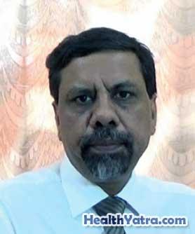 Dr. Rasik Shah