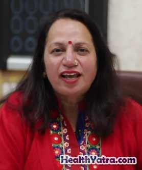 Dr. Sanju Gambhir