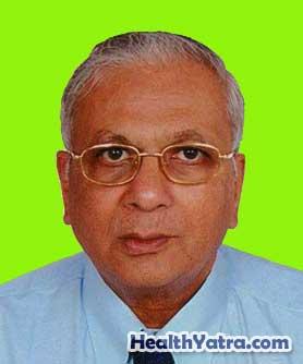 Dr. Satish Ugrankar