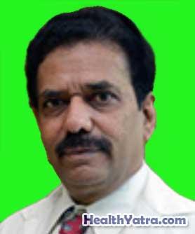 Dr. Shailesh B Jhaveri
