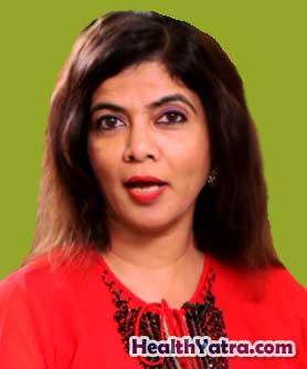 Dr. Shehnaz Arsiwala