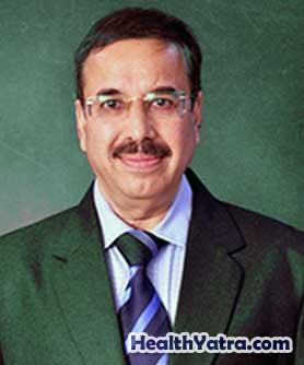 Dr. Tariq A Patel