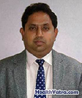 Dr. Veenit Gupta