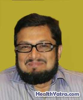 Dr. Yusuf K Bagasrawala