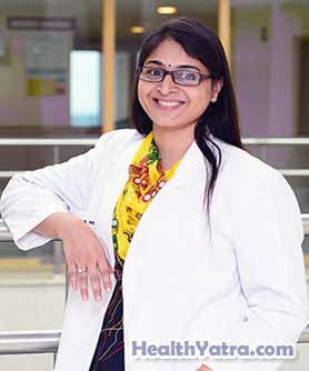 Dr. Aanchal Agarwal