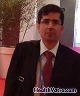 Dr. Amit Hooda