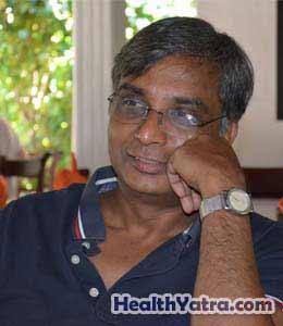 Dr. Antony Arvind