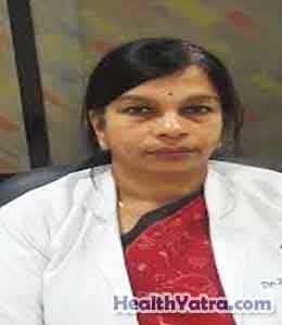 Dr. Bharathi Visveswaran