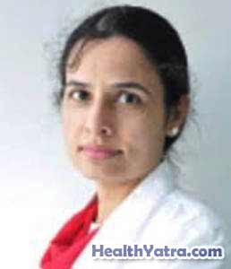 Dr. Harmandeep K Gill