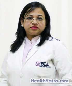 Dr. Juhi Agrawal