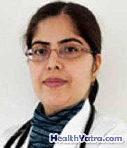 Dr. Jyoti Wadhwa