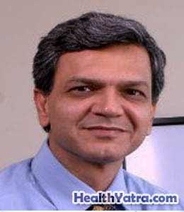 Dr. Madhukar Shahi