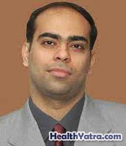Dr. Prashant Bhangui
