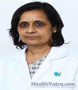 Dr. Sarojini Parameswaran
