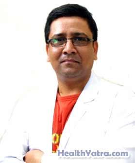 Dr. Saurabh Srivastava