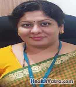 Dr. Shalini Janarthanan