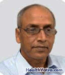 Dr. Subrat Kumar Acharya