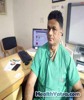 Dr. Sushant Srivastava