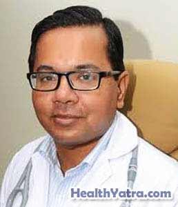Online Appointment Dr. Timir Baran Sahu Pediatrician Medanta Hospital Gurugram India