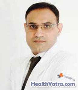 Dr. Virender Singh Sheorain
