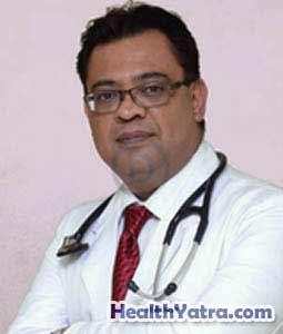 Dr. Abhishek Vishnu