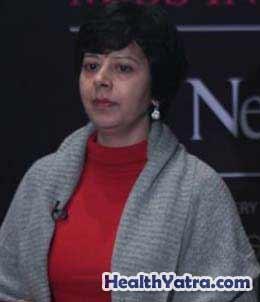 Dr. Ajita Bagai
