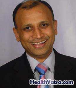 Dr. Ali Zamir Khan