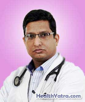 Dr. Amit Kumar Singhal
