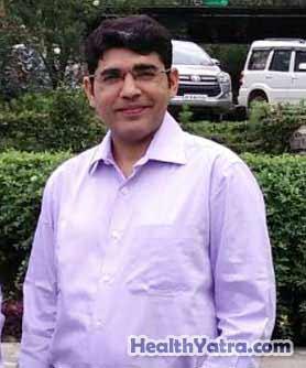 Dr. Aniruddha Purushottam Dayama