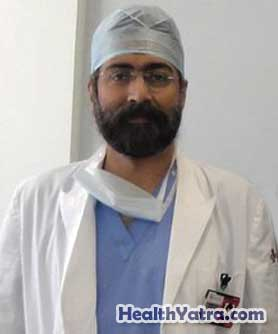 Get Online Consultation Dr. Arvinder Singh Soin Liver Transplant Surgeon With Email Id, Medanta Hospital Gurugram India