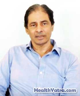 Dr. Ashok Rajgopal