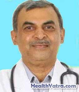 Dr. Ashwini Goel