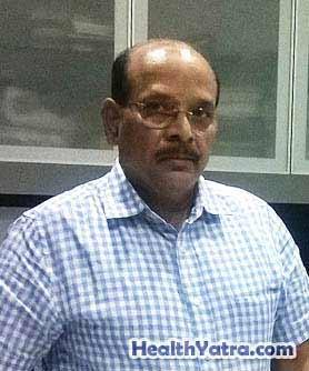 Dr. Babu Manohar