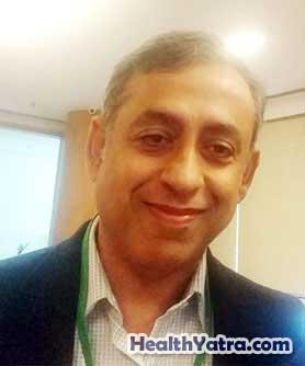 Dr. Balvinder Rana