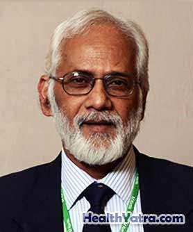 Dr. BK Mohanti