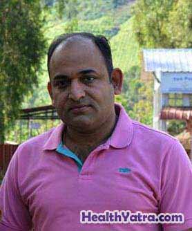 Dr. Devender Sharma