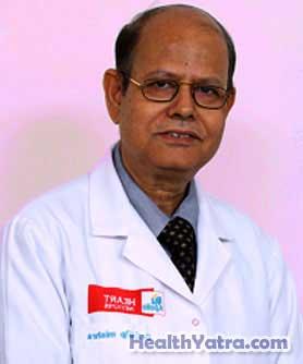 Dr. Dilip K Mishra