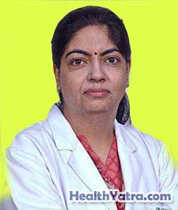 Get Online Consultation Dr. Divya Agarwal Rheumatologist With Email Id, Fortis Memorial Research Institute, Gurgaon India