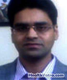 Dr. DJ Sharma