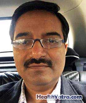 Dr. Durgatosh Pandey