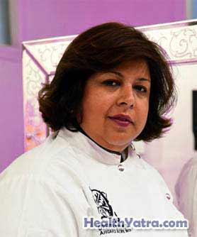Dr. Ekta Chadha