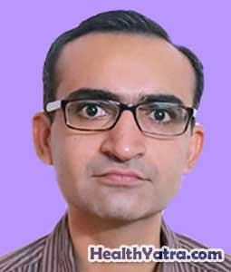Dr. Hardik Kotecha