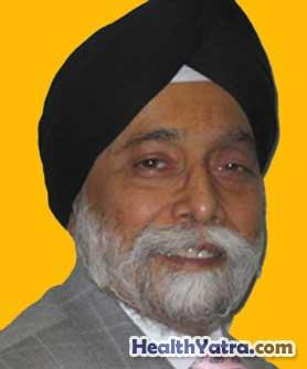 Dr. Hatinderjeet Singh Sethi