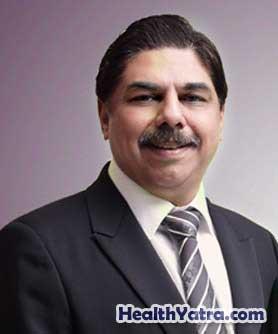 Dr. Hrishikesh D Pai