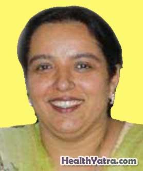 Dr. Jasmine Kaur Ahuja